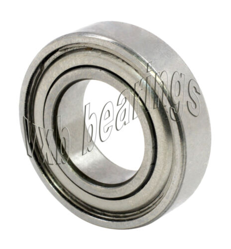 "10 Bearing R 188 Z 1//4/""x 1//2/""x 3//16/"" English Imperial"
