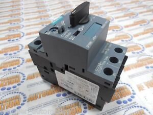 Siemens-3RV2011-1FA10-MSP-S00-3-5-5A-SCREW-RELAY-NEW-IN-BOX