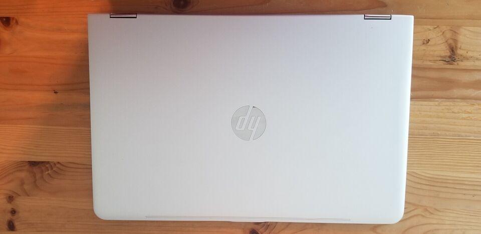 HP Envy x360 m6 Convertible m6-aq103dx, Intel i5 7200U 3,1