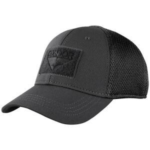 ... Condor-Flex-Berretto-Baseball-Esercito-Cappellino-Militare-Uomo- c05054e6fccc