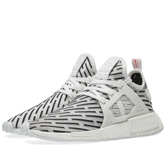 best website 4b2f9 19b5b adidas NMD Xr1 PK Ultra Boost BB2911 Size 10.5