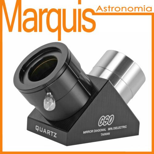 "Diagonale dielettrico 2/"" Quartz  Foto/_Astronomia Marquis GSSTQ201"