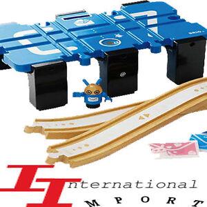 top table train jouet jeu en bois lectrique brio neuf ebay. Black Bedroom Furniture Sets. Home Design Ideas