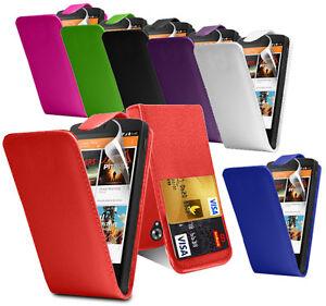 Flip-De-Cuero-Series-Funda-Para-Lg-Google-Nexus-5-Protector-De-Pantalla