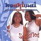 Satisfied by Keahiwai (CD, Nov-2002, Island Groove)