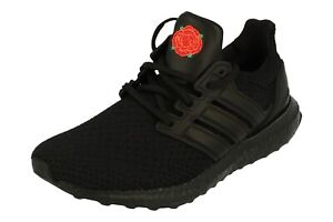 Adidas Ultraboost X Manchester United Fc Mens Trainers Sneakers Eg8088 Ebay