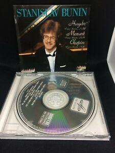 USED-Haydn-Piano-Sonata-23-Mozart-Piano-Sonata-11-CD-from-Japan