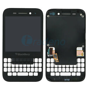 Original-Blackberry-Q5-LCD-Display-Ecran-Touch-Screen-Touchscreen-schwarz-black