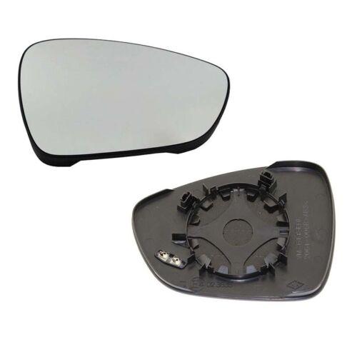 MIROIR GLACE RETROVISEUR CITROEN C5 2 03//2008-UP DEGIVRANT PASSAGER DROIT
