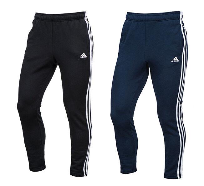 Adidas Essentials 3S Slim Pants (BP8747) Running Training Jogger Pants
