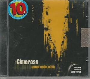 I-CIMAROSA-034-Suoni-nella-citta-039-034-CD-SEALED-SIGILLATO