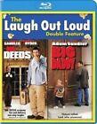 Big Daddy Mr Deeds - 2 Disc Set 2016 Blu-ray