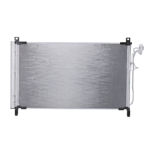 TYC 30003 AC Condenser Assy for Nissan Murano 2015-2016 Models