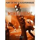 Fury in the Slaughterhouse - Monochrome [DVD/CD] (Live Recording/+2DVD, 2010)