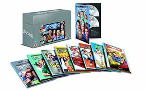 Scrubs-Season-1-9-The-Complete-Collection-DVD-Region-2