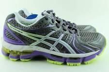 ASICS Gel-Kayano 18 Size: 5.0 Titanium Women NEW RARE Running