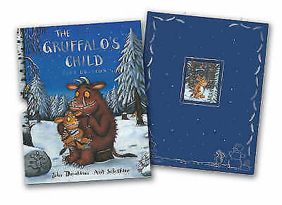 1 of 1 - The Gruffalo's Child-ExLibrary