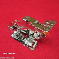 Ruffler Gatherer Pressure Foot For Bernina, Bernette Sewing Machines & More