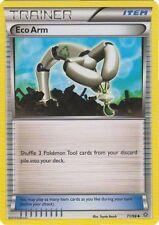 x4 Eco Arm - 71/98 - Uncommon - Reverse Holo Pokemon XY Ancient Origins M/NM Eng