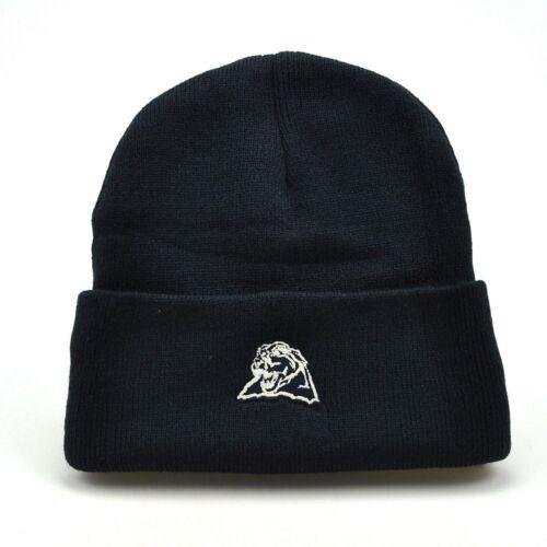 $16 Pittsburgh Panthers ncaa Jersey Knit Winter Hat Cap Adult MEN//MENS//MEN/'S
