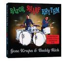 Razor Sharp Rhythm von Buddy Krupa Gene & Rich (2011)