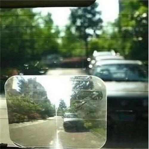 Car Wide Angle Lens Parking Reversing Aid Blind Spot Rear View Back Window N7