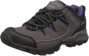 Regatta-Holcombe-Low-Womens-Walking-Shoes-Purple