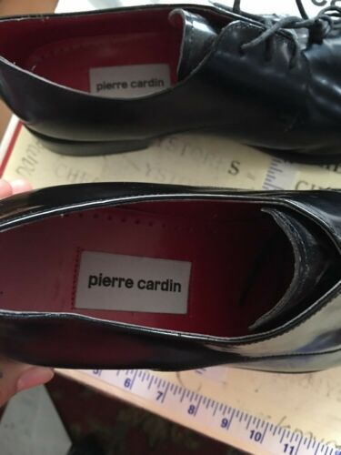 Pierre speciali Usa Cardin Oxfords matrimonio Scarpe ' Dress 12 special Usa 12 Oxfords Sz giorni Abito Hilton Days Sz wedding Nuovo Shoes Xdw5vX