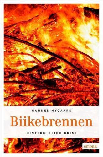 1 von 1 - Hannes Nygaard, Biikebrennen 1xgelesen