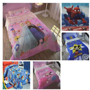 Bedding Tireless Trapunta Invenale Disney Piumone Minnie Topolino Un Posto Singolo Aromatic Flavor