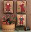 Prairie-Schooler-Counted-Cross-Stitch-Patterns-YOU-CHOOSE-Santas-HALLOWEEN thumbnail 12