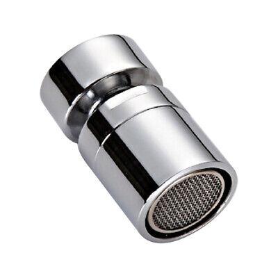 Rotate Faucet Nozzle Aerator Kitchen Sprayer Sink Spray Head Water Saving Tap US