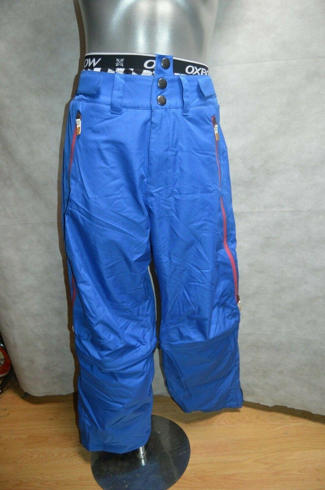Snowboard pant oxbow  salamah size l pant pantaloni snow sci new  sale online discount low price