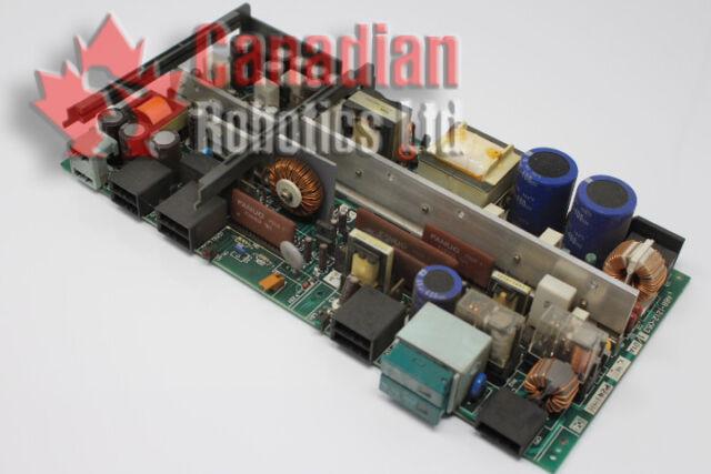 FANUC - PCB Power Supply Board - A16B-1212-0531