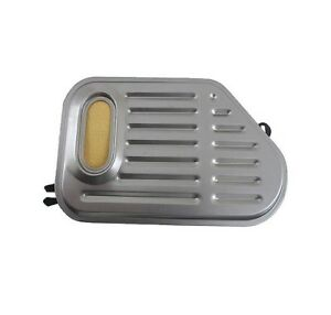 Automatic Transmission BMW E39 E46 E85 Transmission Filter /& Gasket Kit CRP For