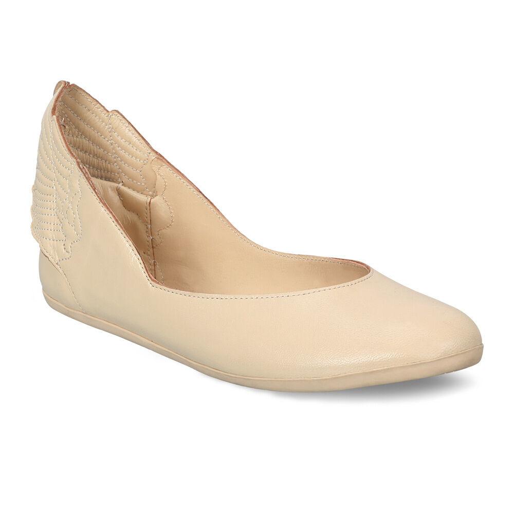 Adidas Originals Jeremy Scott Women's Wings Ballerinas Low Shoes Q23666