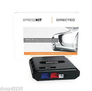 s l300 directed xpresskit db3 dball2 pre loaded with the firmware for  at mifinder.co