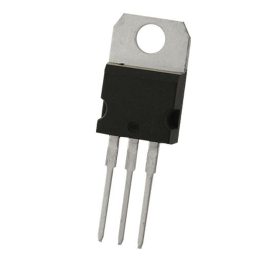 Lot of 5 LM395T Robust Monolithic Power Transistor