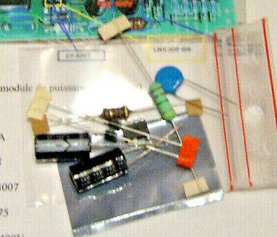 Bauknecht Laden LNK305GN Kit Universel Réparation  L1880  Whirlpool ++