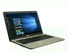 NOTEBOOK ASUS PORTATILE 15.6 R540sa-xx652D LED DUAL CORE 4GB DDR3 500GB  FREEDOS