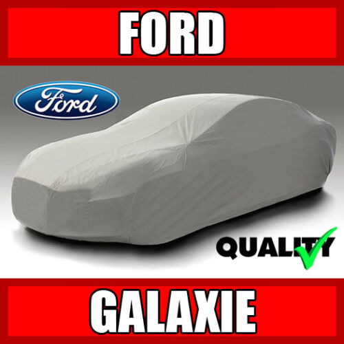 Ultimate Full Custom-Fit All Weather Protection FORD GALAXIE CAR COVER