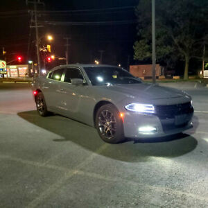 2018 Dodge Charger GT All Wheel Drive Certified