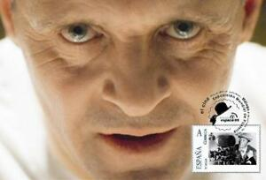 Spain-2013-The-world-of-cinema-Anthony-Hopkins-maxicard