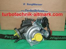 54359880005 Borg Warner Turbolader Opel Corsa Fiat Doblo Panda LANCIA Musa YPSIL