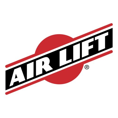 Airlift 26157 Universal Dual Needle Gauge Panel w// Two Switches 200 PSI