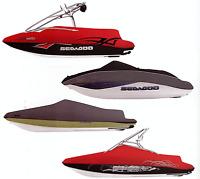 Sea Doo Original Mooring Cover 150 Seadoo Speedster/sportster 4-tec