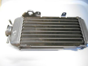 NOS-Yamaha-1986-1989-YZ250-YZ-250-Competition-Radiator-Assembly-2-1LU-1240A-00