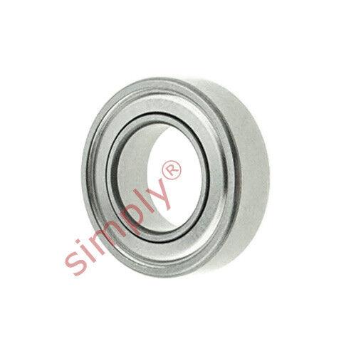 SKF 628 92z métal blindé deep groove ball bearing 9x17x5mm