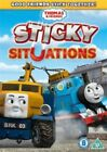 Thomas And Friends - Sticky Situations (DVD, 2013)