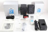 Rolleiflex 6008 AF Film Camera Body w/Magazine 6000 6×6/120 & Hand grip Mint !!